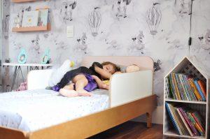 Qual o colchão ideal para crianças?