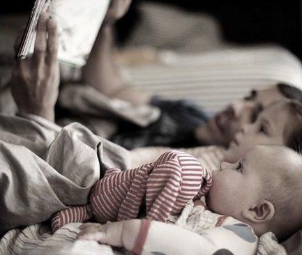 Imagem ilustrativa sobre o artigo de como aproveitar mais o tempo com as crianças.