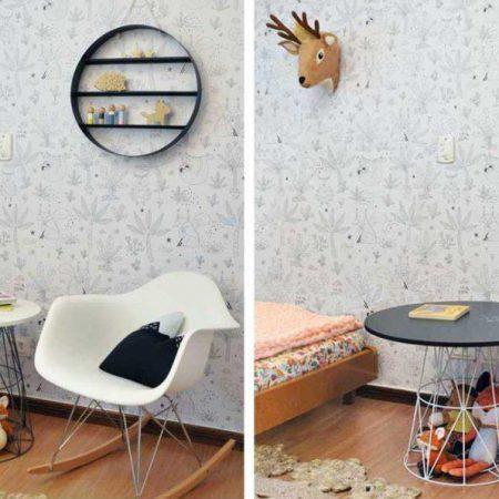 Imagem ilustrativa de artigo sobre como decorar quarto infantil