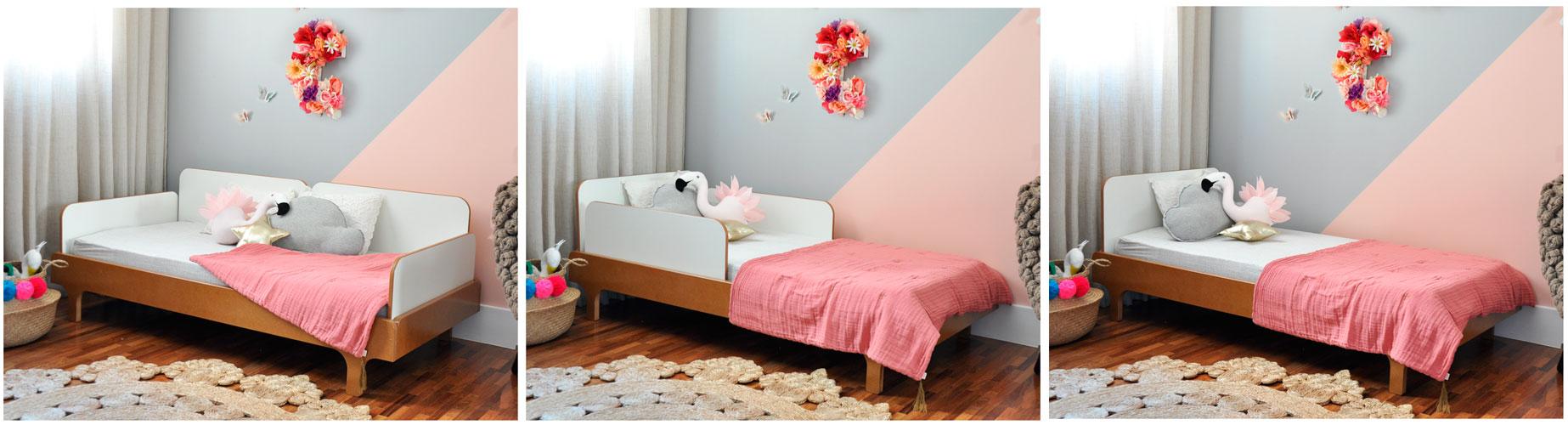 Modelo de cama infantil como escolher