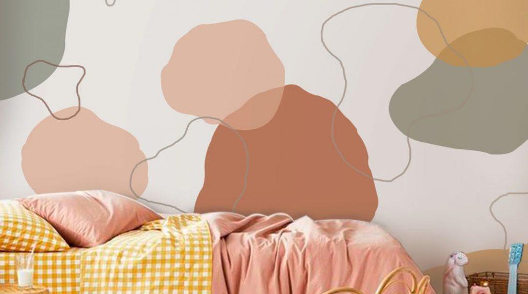 Confira papel de parede para quarto infantil, dicas e muito mais!
